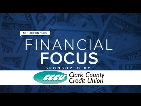 Financial Focus for