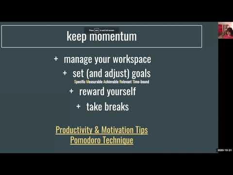 Managing Module Learning