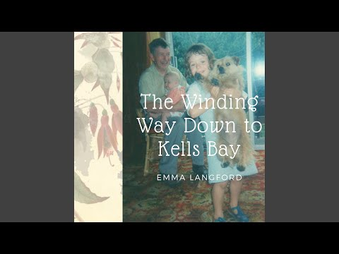 The Winding Way Down To Kells Bay