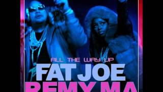 Fat Joe, Remy Ma - All The Way Up ft. French Montana, Infared(Bass Boosted)