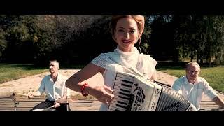 Amazing 10 принцесс СССР- accordion - Maria Selezneva