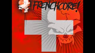 Mindestruction and Hellzkicks ft Gabber135 - The Voice of Frenchcore