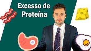 Excesso de Proteínas thumbnail