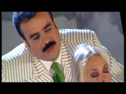 1997.- Bülent Serttaş - Aşığım Yanmışım