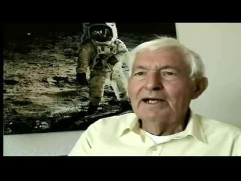 We did'nt land on the Moon Former NASA Scientist admits Game over for NASA