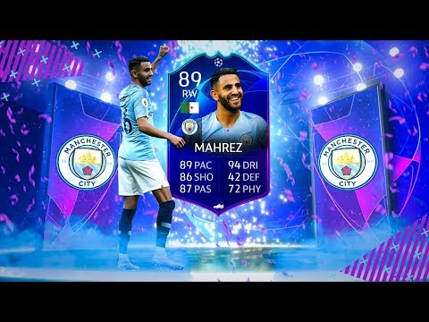 *BRAND NEW* TEAM OF THE GROUP STAGE SBCs 😍🎅 INVESTMENTS + COMPLETING SBCs - FIFA 19 FUT