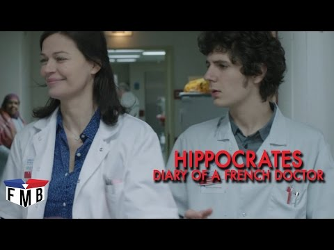 Hippocrates - Official Clip #1 - French Movie