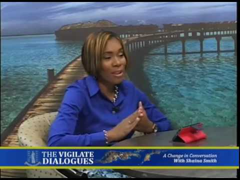 Special Edition: Policing In the Virgin Islands - with Commissioner of Police Mr. Michael Matthews