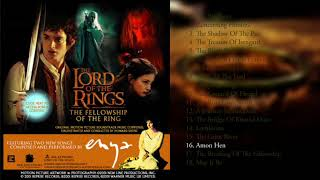 Lord of the Rings - Motion Picture Soundtrack - Amon Hen