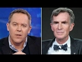 Gutfeld  Why does debate scare Bill Nye