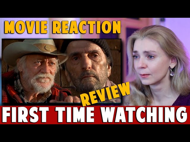 MOVIE REACTION | The Straight Story (1999) - REVIEW | FIRST TIME WATCHING