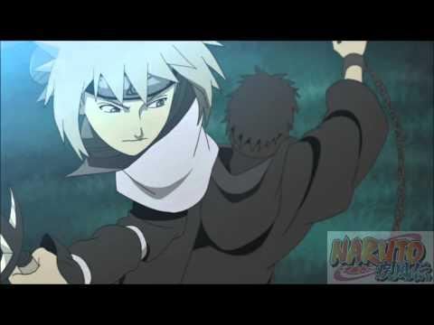 Naruto Shippuuden - Minato Vs Tobi Theme HD