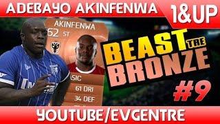 FIFA 15 1UP Akinfenwa #9 Против топовых клубов(Я вконтакте : http://vk.com/id95514825 Группа : http://vk.com/fifatre., 2014-12-30T02:04:13.000Z)