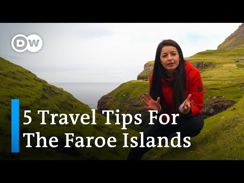 5 Things to do on the Faroe Islands | Must-see Attractions on the Faroe Islands