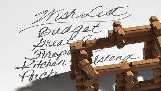 Building Design - Wish List - Tutorial - Backyard Pavilion - Imagine Absolute