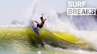 Toledo, Moore, Slater Lead A Star-Studded Field Headed For The Rumble at the Ranch | SURF BREAKS