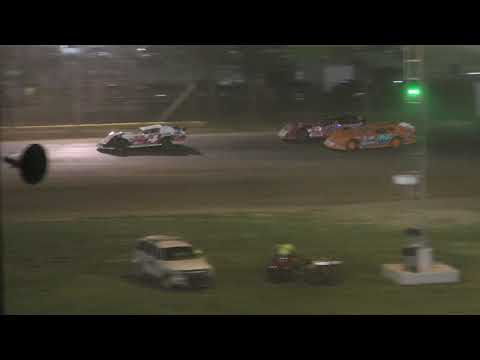 5 18 19 Super Stock Feature Lincoln Park Speedway