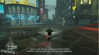 GTA IV: The Lost And Damned - Mission #11 - This Shit