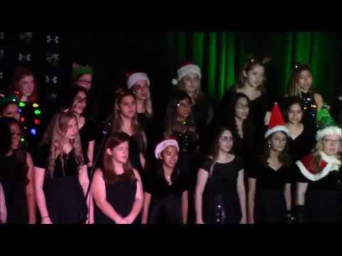 Bishop Moore Catholic High School Annual Christmas Concert 2019