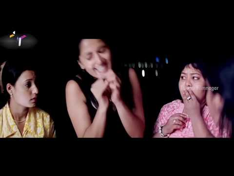Anushka & Gopichand Hindi Dubbed Full...