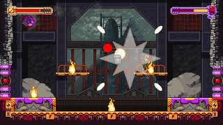 Iconoclasts - Mendeleev Boss Fight