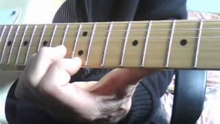 Shadows  Kontiki Guitar Lesson