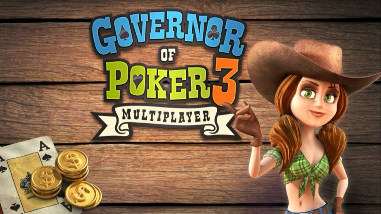 Government poker 2 y8