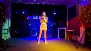 Heaven - Evelina Rose (VOTV Season 4) Audition Heat 2