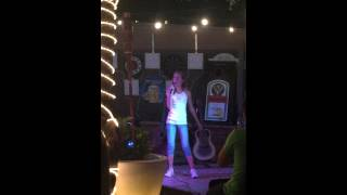 Katie Blackwell Goodbye Earl Dixie Chicks cover