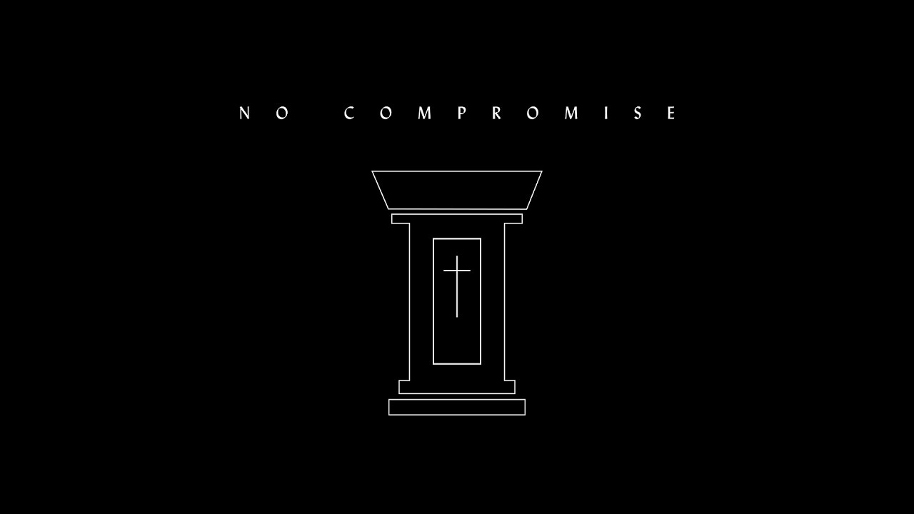 No Compromise | X Marks The Spot