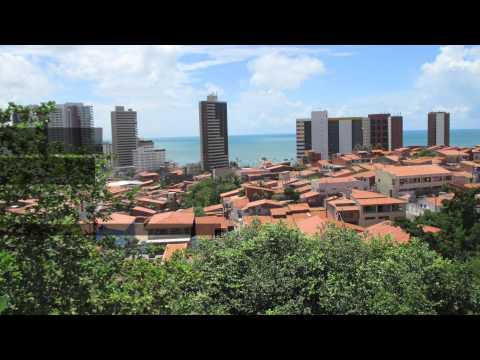 City Tour of Fortaleza Brazil!