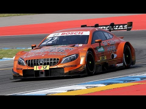 DTM [Deutsche Tourenwagen Masters] | SB MEDIA