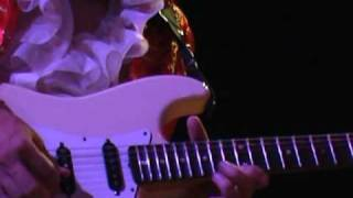Heaven Tonight - Yngwie Malmsteen Tribute  -  (Resurrection)
