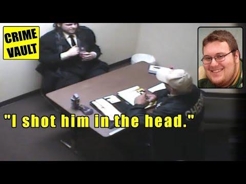 Murder confession: Jerrod Murray | A honest psychopath