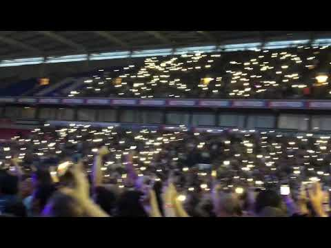 The Killers  A Dustland Fairytale 13th July 2018