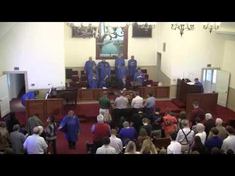 UTICA BAPTIST CHURCH - NOVEMBER 10, 2013