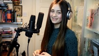 Repeat youtube video All of Me - John Legend (Cover By Jasmine Thompson)