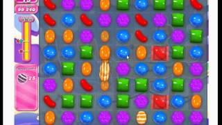 Candy Crush saga Livello 665 Level 665