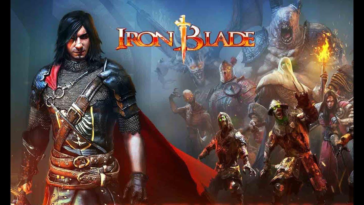 Blade Online Stream