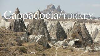Turkey/Çavuşin-Avanos/Cappadocia   Part 6 HD