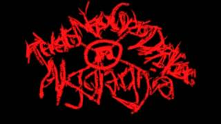 TerratoNasoCoprophiliac Algolagnia - Bleed From Ass To Your Second Deformed Anormal Orrifice