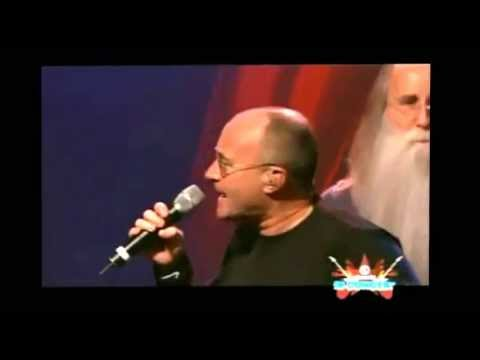 Phil Collins - On my way