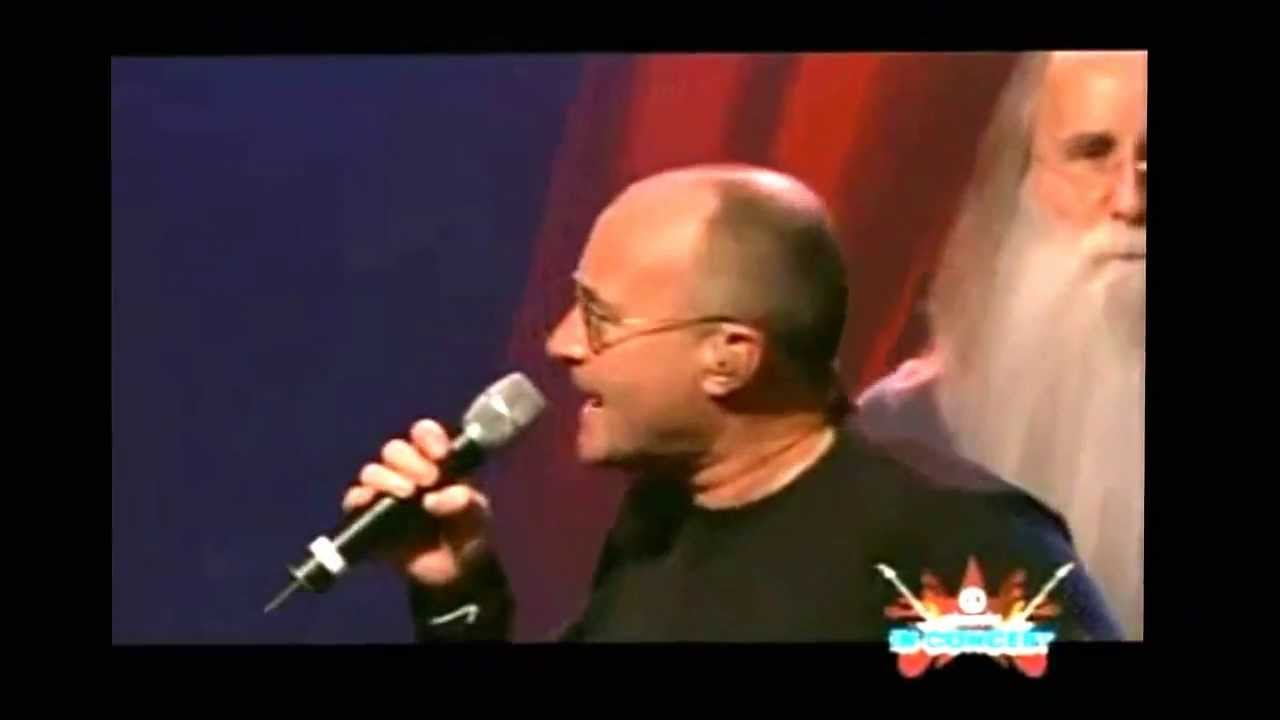 phil collins on my way youtube