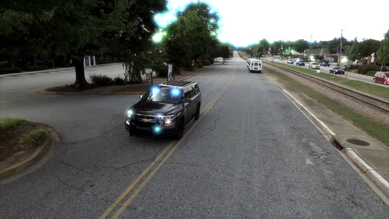 Simpsonville Police - Lawman