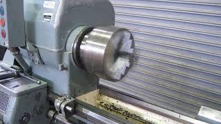 "13"" x 36"" Sheldon Engine Lathe, Model EM-56-P, Michael Fine Machinery"