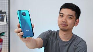 Jangan lupa nonton video ini sambil ngenyot susu Ultra yes... Spesifikasi Xiaomi Mi 10 Ultra: Harga:.