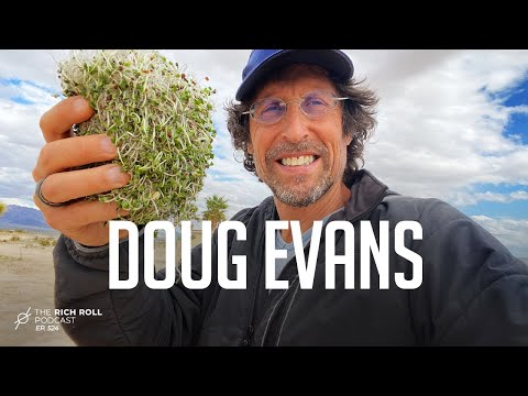 Surviving Juicero & Thriving on Sprouts: Doug Evans | Rich Roll Podcast