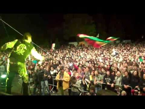 "Panjabi MC - "" Moorni "" - Live in Slovakia [Bratislava]"