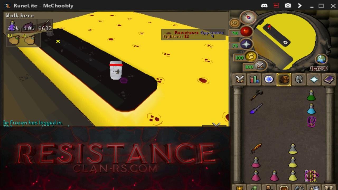 Resistance Vs  Fatality P2P Big Mini [3-0] Sets