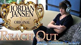 Reach Out - Original Song - Jordan Jansen feat. Connie Talbot